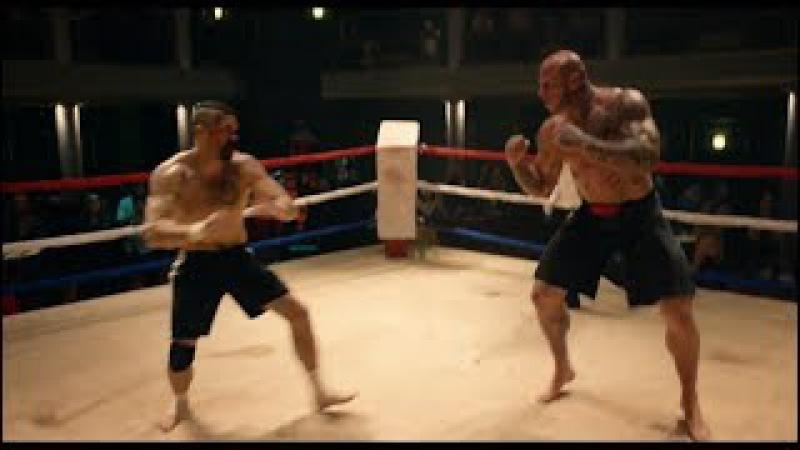 Undisputed 4 Yury Boyka vs Koshmar Sexta Pelea Final 1080p HD