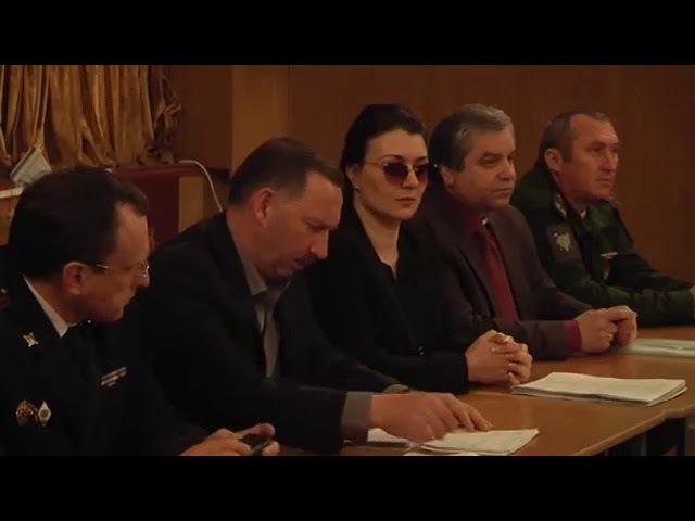 Позиция жителей бывшего военного городка Наро-Фоминск-11 неизменна.