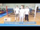 Инструкция по монтажу ринга на помосте BORKOVER