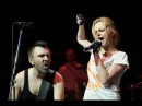Сергей Шнуров и Алиса Вокс Концерт в Ледовом дворце С Пб