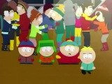 South park Baters in the dance