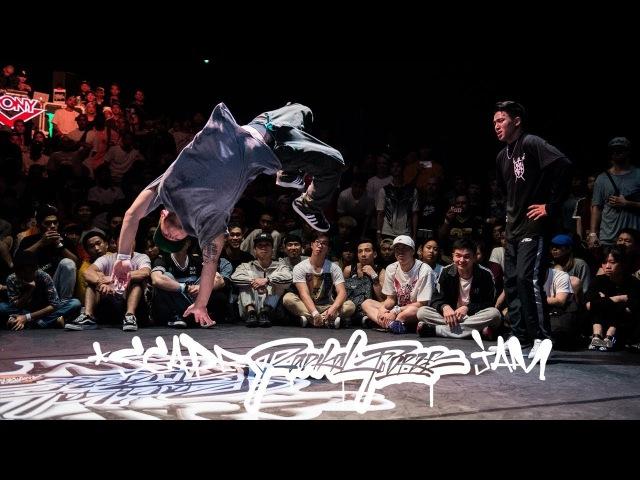 Breaking 7ToSmoke | Radikal Forze Jam 2018 | RPProds | Danceproject.info