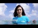 Нина Добрев - Другие проекты с участием актеров - отрывок из документального фильма Наша планета в формате 360 градусов