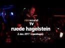 Nim Sound TV Ruede Hagelstein Live @ KB18 By CPH Deep HOUSE TECHNO DJ SET