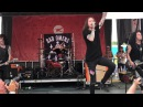 Bad Omens - Reprise (The Sound of the End) (Live on Vans Warped Tour 2017 in Holmdel, NJ)