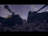 World Of Tanks War Stories Xbox One X Trailer - Gamescom 2017