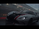 Forza Motorsport 7 Cinematic Trailer - Gamescom 2017