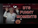 BTS FUNNY MOMENTS 2017 [TRY NOT TO LAUGH ]