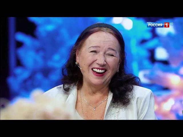 Привет, Андрей! Лиана Жвания. Судьбы актёров любимых советских сказок. Ток-шоу Ан...