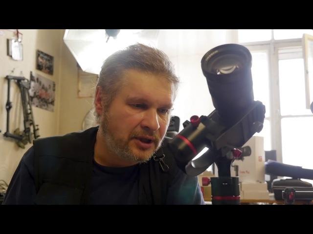 Длинная видеоинструкция для пользователей Fosicam FDT 45