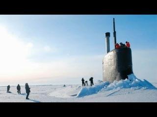 US Navy starts under-ice submarine exercise off Alaska's coast