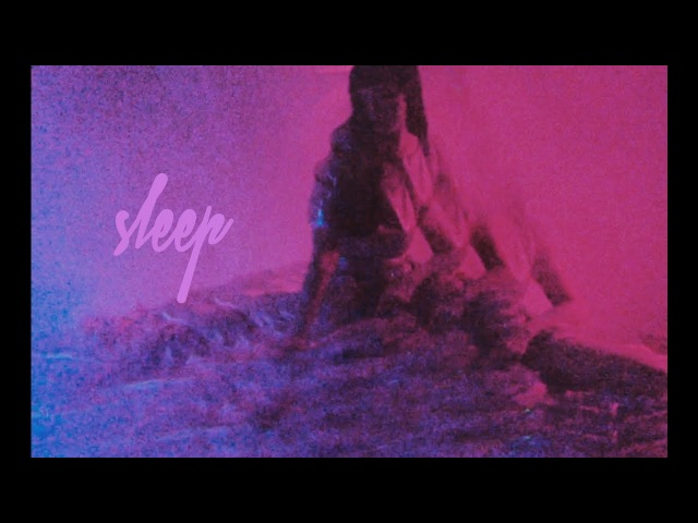 Sleep - Timothy Heller (Official Video)
