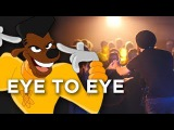 EYE TO EYE - Disney's Goofy Movie (Rock Pop Punk cover) - Jonathan Young &amp Caleb Hyles