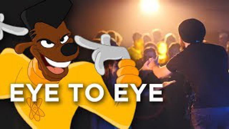 EYE TO EYE Disney's Goofy Movie Rock Pop Punk cover Jonathan Young Caleb Hyles