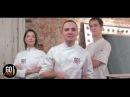 Видео Визитка Частный повар