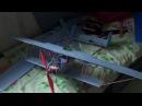 Старая Стрекоза переделанная под электронику Ей уже 2 5 лет