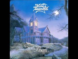 King Diamond- Them (FULL ALBUM) 1988