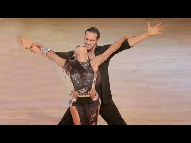 Salvatore Sinardi - Viktoria Kharchenko, ITA | Assen 2017 - WDC AL LAT - R5 R