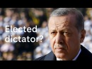 President Erdoğan the Turkish strongman silencing journalists
