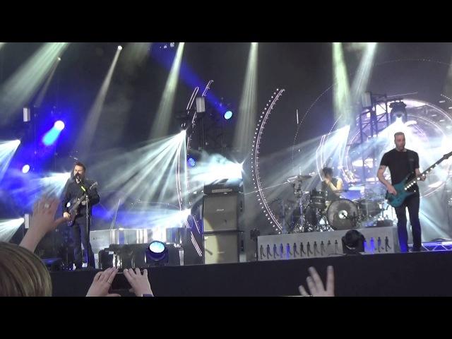 Muse - Interlude / Hysteria