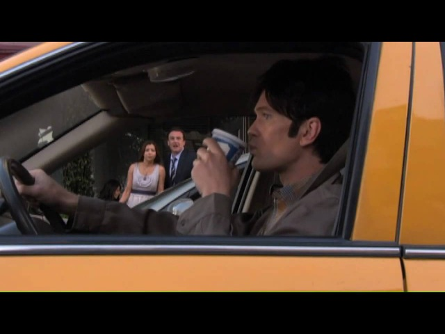 How I Met Your Mother - Preview: 'Doppelgangers'