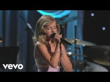 Jackie Evancho - What a Wonderful World