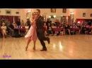 Слишком поздняя любовь - Леонид Русанов. Красивый танец