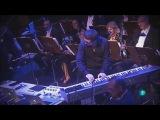 Zeus Is The DJ - Ciprian Costin &amp Ivan Torrent (ft. Uyanga Bold &amp Tina Guo) - LIVE