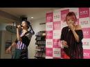 2017.11.07 おやすみホログラム at HMV record shop 新宿ALTA (4k)