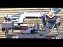 Станок ленточнопильный Bekamak BMS-270 DG / Bandsawing machine