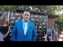 Bruce Campbell 43rd Annual Saturn Awards