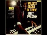 Billy Preston - Wildest organ in town! (1966) (US, Soul Music)