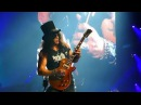 Guns N' Roses Double Talkin' Jive Live HD (Wells Fargo Center)