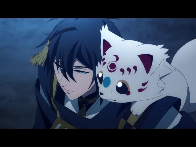 Katsugeki: Touken Ranbu - Never Back Down [ AMV ]