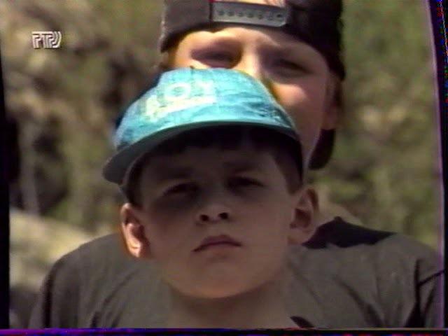 Пилигрим (РТР, 31.05.1997) Греческая ялта, Малтийские этюды