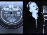 Benny Goodman &amp Peggy Lee - On The Sunny Side Of The Street