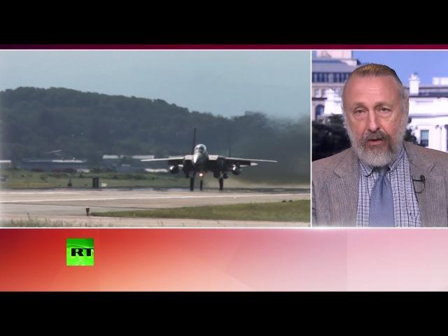 Эксперт о ракетных испытаниях КНДР и Южной Кореи: Мы движемся по замкнутому кругу!