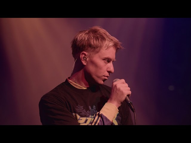 The Drums - Full Performance (Live on KEXP)