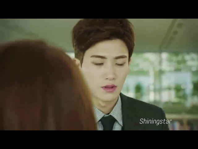 [FMV] Park Hyungsik Park Boyoung Strong Woman Do BongSoon - It's you by Henry Lau