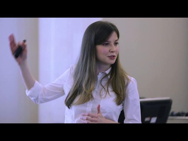 Доказательная медицина - лекция в Научно-практическом центре хирургии