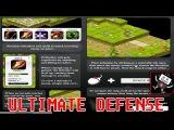 Ultimate Defense - Tower Defense Games - Long IT