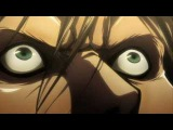 Attack On Titan (AMV) I've Turned Into a Monster