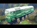 SpinTires 25.12.15 Diesel-M62 Locomotive