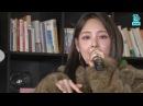 SONAMOO 소나무 NEW SUN 뉴썬 - Yoon Mirae(윤미래) Black Happiness(검은 행복) rap cover