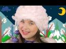 Ольга Насырова - Зима (Потолок ледяной) (муз.Э. Ханок, сл. С. Островой)