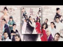 [Full OST][ENG/PINYIN] Three Lives Three Worlds: Ten Miles of Peach Blossoms (Eternal Love)