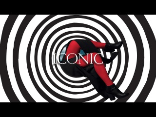 ICONIC ART COLLAGE | Hypnosis