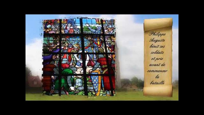 Petite histoire de France (Bainville) - 13 - La bataille de Bouvines