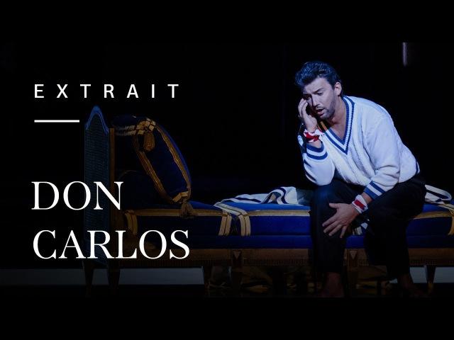 Don Carlos by Giuseppe Verdi (Jonas Kaufmann)