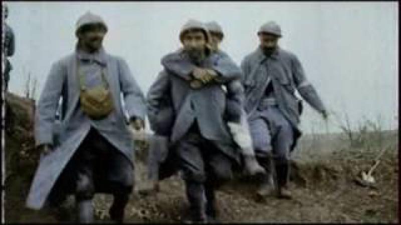 Le front et la bataille de Verdun